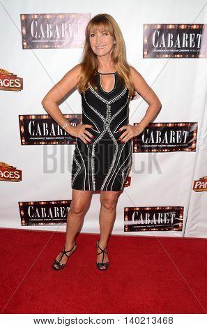 LOS ANGELES - JUL 20:  Jane Seymour at the