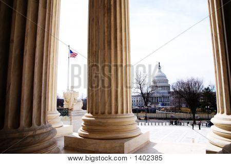 Capital In Pilllars