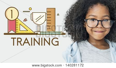 Training Development Education Learning Mentoring Concept