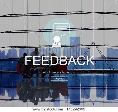 Helpdesk Support Information Support Concept
