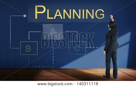 Planning Strategy Discussion Solutions Process Concept