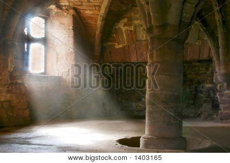 New Light Through An Ancient Window