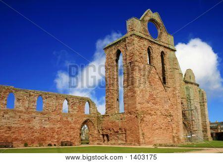 Arbroath Abbey 17