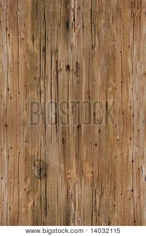 Seamless Aged wood background