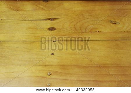 Closeup of wooden background