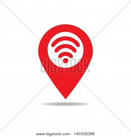 Map-point-wifi2