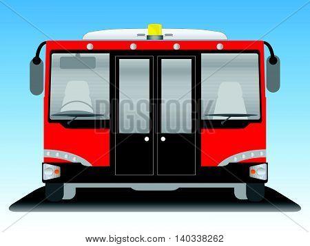 Airport Bus B03