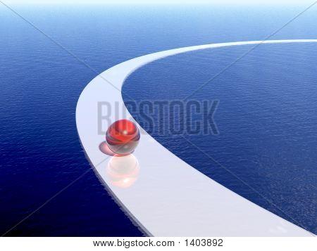 Way And Sea