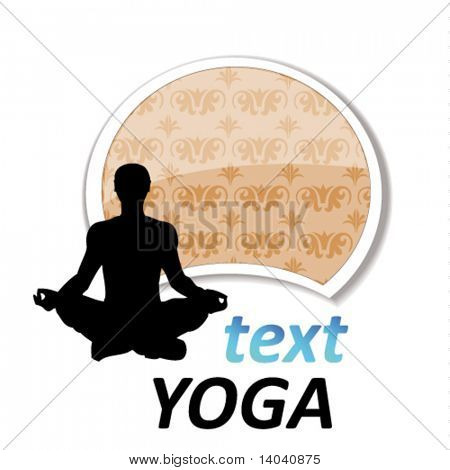 yoga sign #5