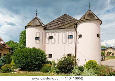 Renaissance Residence - Stronghold, 16Th Century