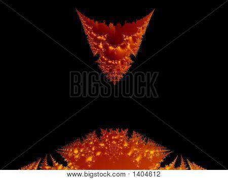 Fractal Demon