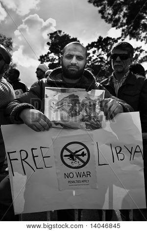 Free Libya