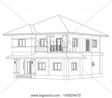 Home Drawings Design