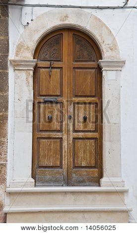 Frontdoor.