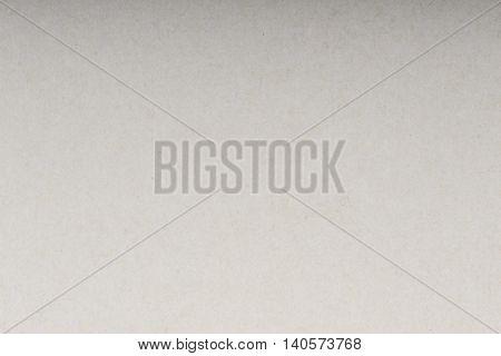Grey cardboard background paper texture macro gray