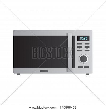 Modern Microwave