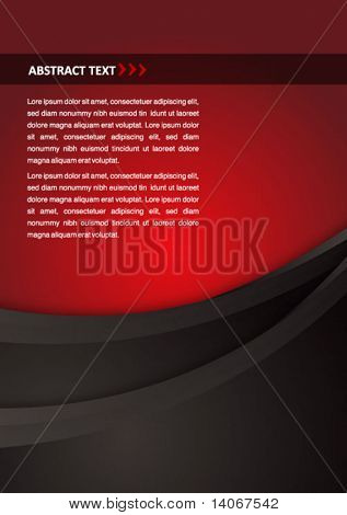 abstract vector business background