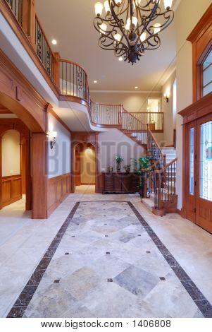 Grand Doorway