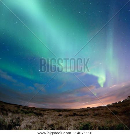 Aurora Borealis (northern Lights)