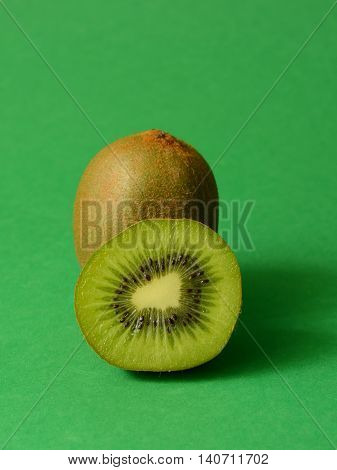 Juicy Kiwi Fruit