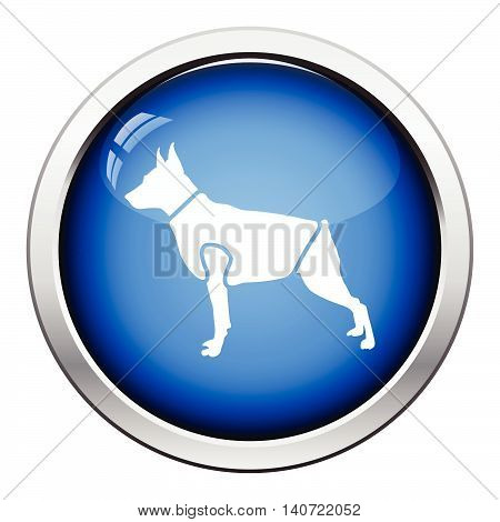 Dog Cloth Icon