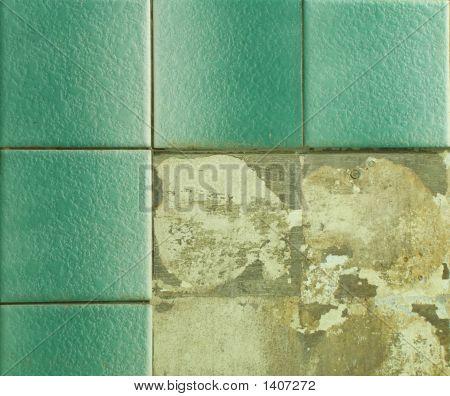 Shabby Wall