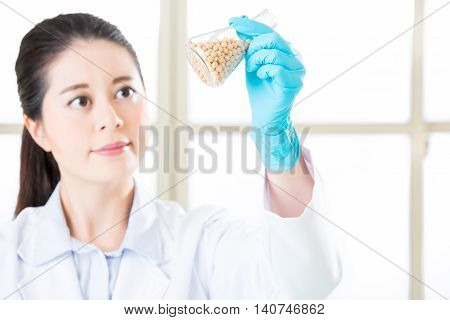 Human Try To Make Better Genetic Modification Food