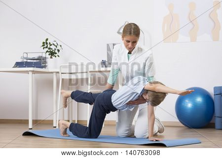Taking Care Of A Right Body Posture