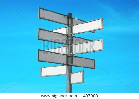 Multiple Signpost