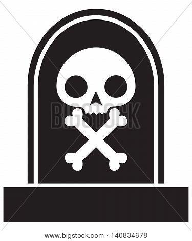 graveyard skull funeral human skull human bone cemetery