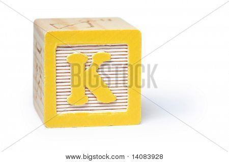K Block