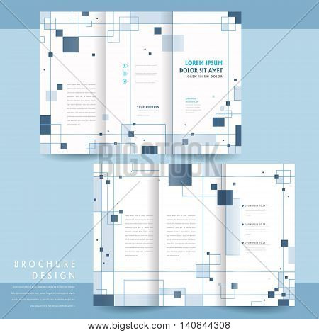 Simplicity Tri-fold Brochure