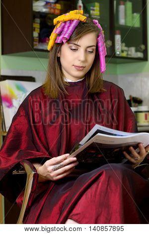 Professional Beauty Salon