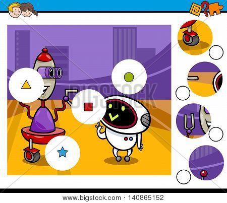 Educational Activity For Children