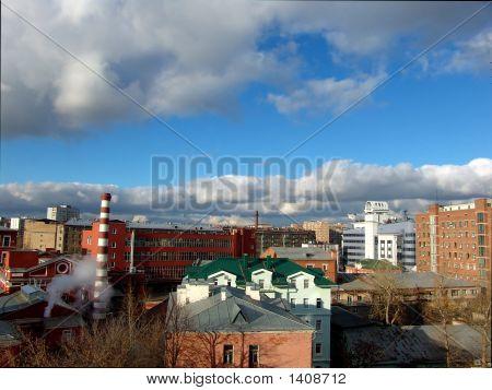 Urban View 2