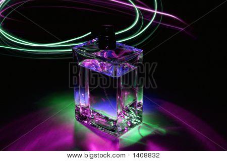 Colourful Bottle