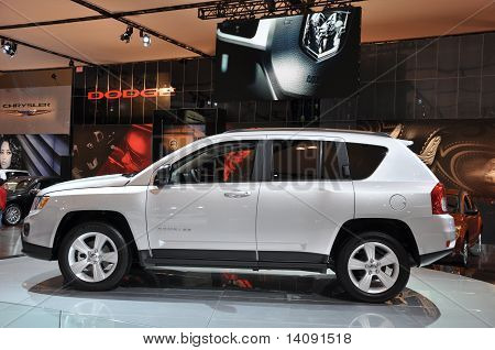 Chrysler Jeep Compass