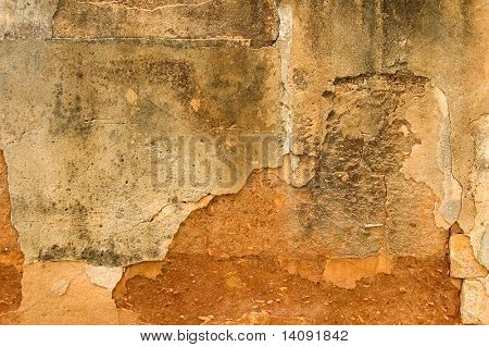 wall(source material)