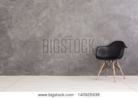 Good Visibility Of Design Chair