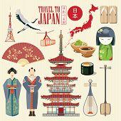 Постер, плакат: Japanese17