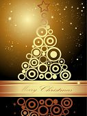 stock photo of welts  - Merry Christmas background - JPG