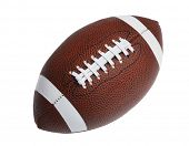 pic of close-up shot  - football - JPG