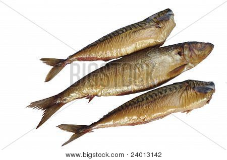 Smoked Mackerel And Kipper
