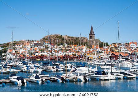 Swedish Coast