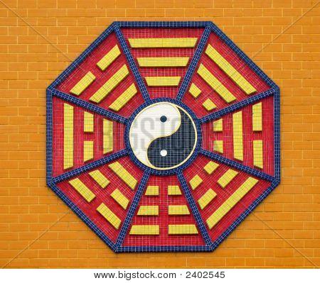 Taoist Octagonal Symbol