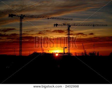 Construction Seven