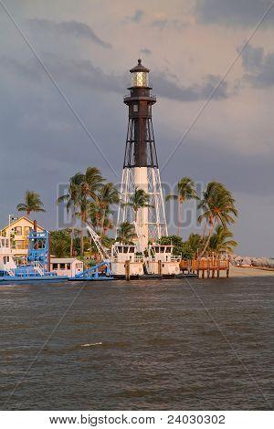 Hillsboro Lighthouse