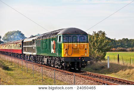Double diesel - 56 & 31