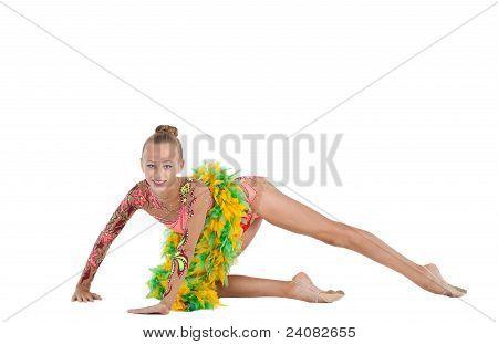 Elegance Gymnast