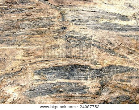 texture (background) of natural stone, macro close-up